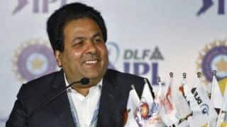Rajeev Shukla rules out starting IPL Amid Coronavirus Pandemic